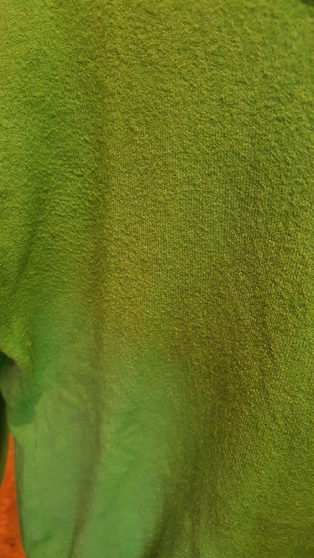 Suéter Verde