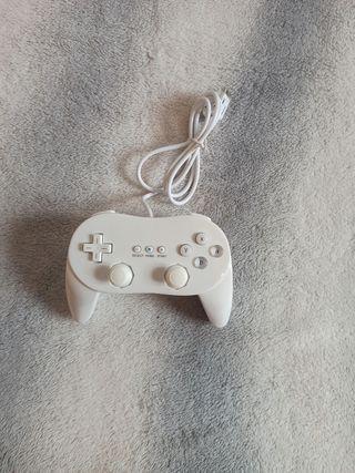 Mando consola Wii