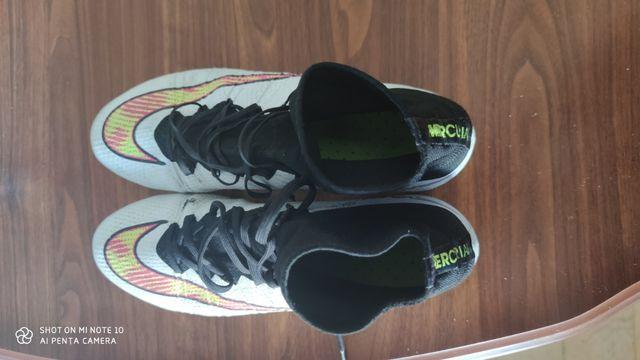 botas de fútbol Nike mercurial vapor ag