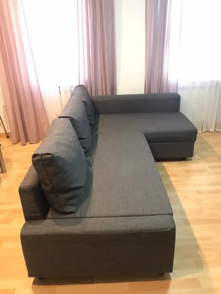 Sofá cama FRIHETEN IKEA