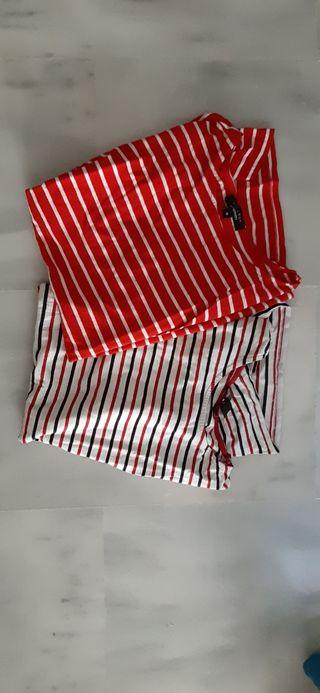 camisetas premamá 40