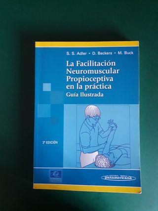 Facilitación neuromuscular propioceptiva pract
