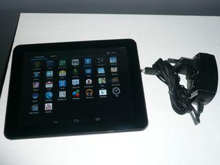 TABLET BQ CURIE 2 QUAD CORE 16GB.HDMI