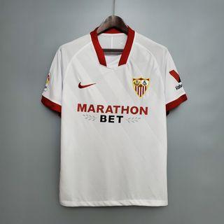 Camiseta Sevilla Temporada 2021