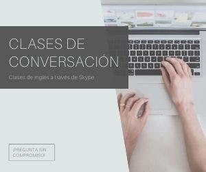 Clases de conversación de INGLES
