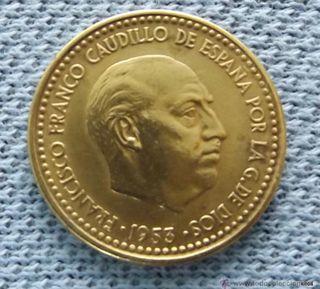 Vendo monedas muy antiguas