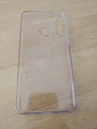 Funda movil Huawei p30 lite