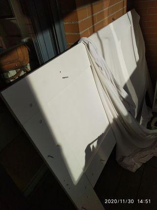 cabecero almacenaje IKEA