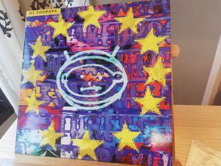 U2 zooropa