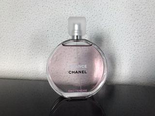 Chance Chanel Eau Tendre