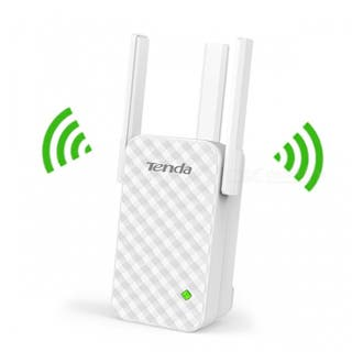 300 Mbps Repetidor De Wifi Extensor De Alcance +