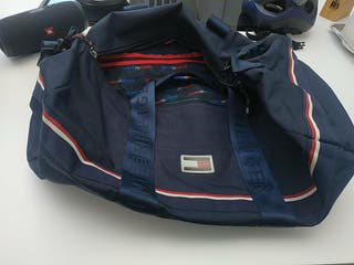 Tommy Hilfiger bolso deportivo