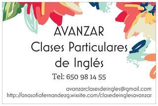 CLASES DE INGLES ONLINE Y PRESENCIALES
