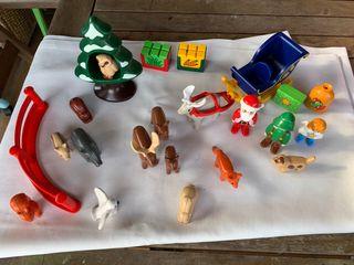 Playmobil 123 navidad