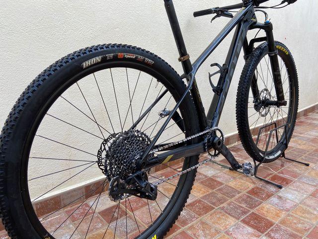 NEGOCIABLE!!! Bicicleta Scott scale 920