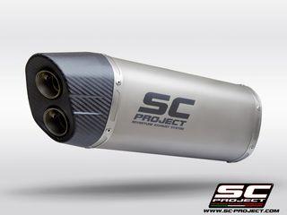 SC PROJECT KTM 1290 SUPER ADVENTURE