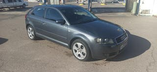 Audi A3 Automático !!