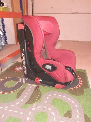 silla de auto giratoria