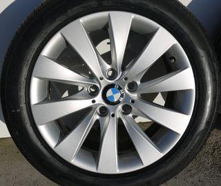 LLANTAS BMW 17 RUN FLAT NUEVOS 225 50 17 94