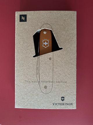 Victorinox Nespresso