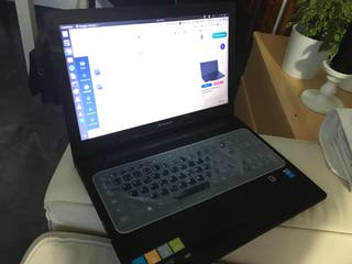 Lenovo G50 15' 8GB RAM, 1T memòria, Intel i7