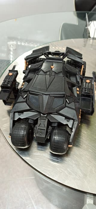 Batmovil Batman Dark Knight H1387