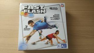 Juego FAST FLASH, nuevo!!!
