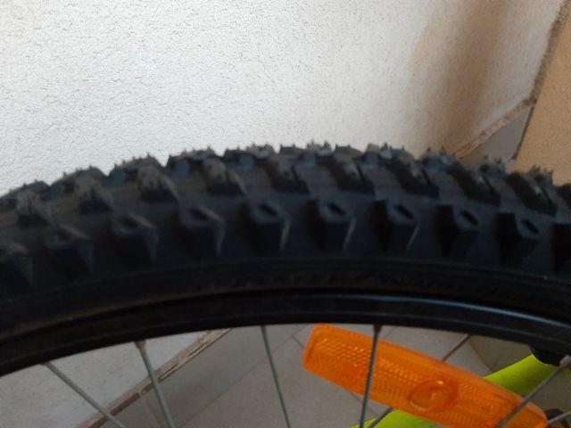 Bicicleta Infantil BTT