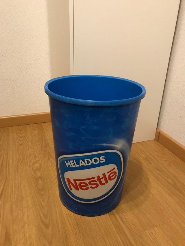 Cubo PONGA TODO