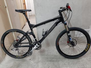 specialized doble carbono full