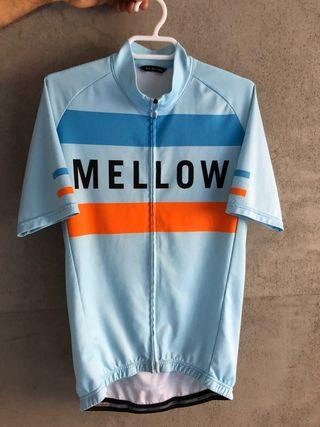 Maillot Ciclismo Giordana MELLOW JOHNNYS