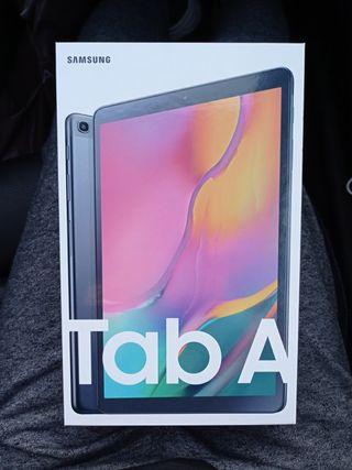 Tablet Samsung Galaxy tab a nueva