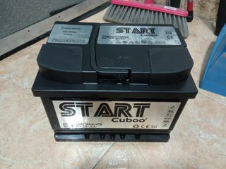 bateria 60ah menos de 1 mes