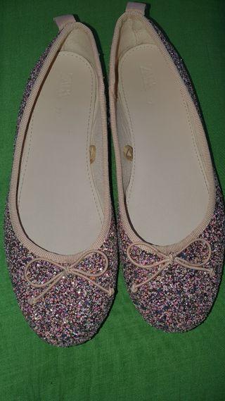 zapatos 37