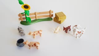 Playmobil Pack Animales Belén