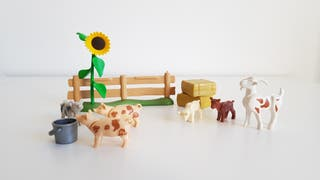 Playmobil Pack Animales Belén