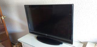 Televisión, Televisor, TV.