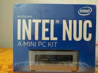 Mini Micro Ordenador nuevo sin desprecintar Intel