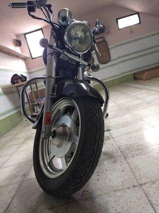 hiosung aquila 125 cc