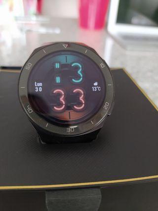 Huawei Watch GT 2e Sport negro como nuevo