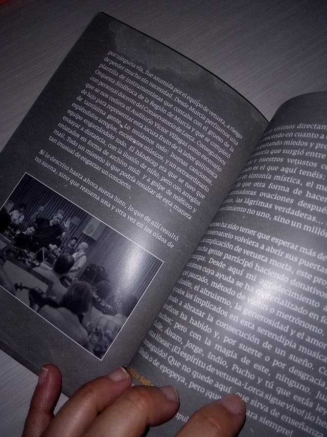 CD y DVD Vetusta Morla