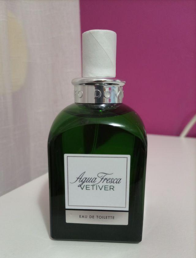 Perfume Vetiver