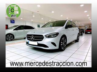 Mercedes Clase B 200 d/Paquete Premium/Car Play/Paquete Noche