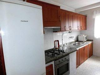 Piso en alquiler en El Coto en Gijón