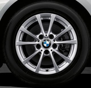 LLANTAS BMW 16 INVIERNO LLUVIA