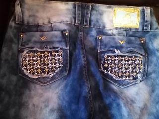 pantalón colombiano original