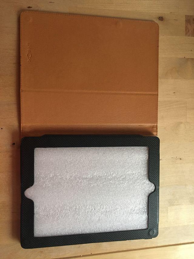 Funda piel tablet NUEVA Lybox