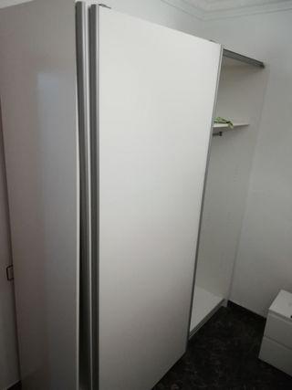 Puertas correderas de armarios