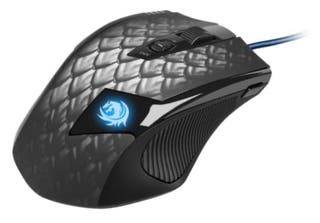 Ratón Gaming Sharkoon Drakonia Black