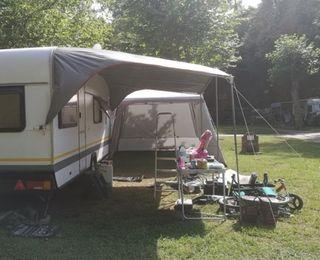 avance de verano para caravana